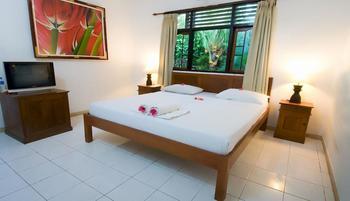 Kusnadi Hotel Bali - Standard Room Pesan lebih awal dan hemat 15%