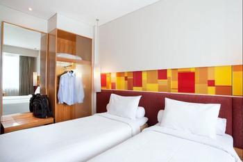 ibis Styles Solo - Standard Twin Room Regular Plan