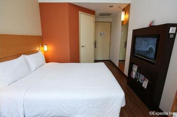 ibis Novena Singapore - Standard Room (with Extra Benefits) Regular Plan