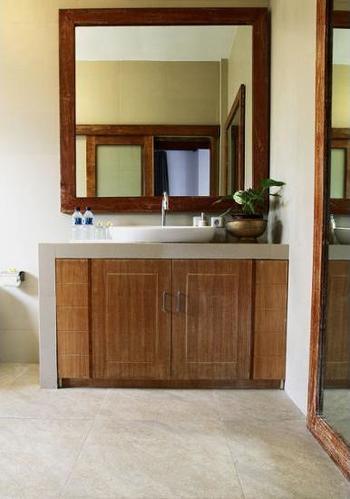 Bangsring Breeze Banyuwangi - Villa Suite Regular Plan