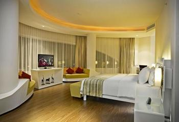 Sensa Hotel Bandung - Suite Junior Regular Plan