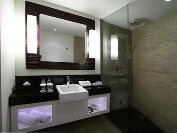 Sensa Hotel Bandung - Kamar Deluks Regular Plan