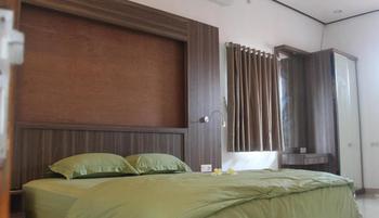Pondok Hasan Bali - Studio Room Only Min Stay 4N