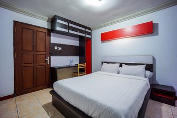 Capital O 3433 Hotel Plaza Manado - Standard Double Room Early Bird