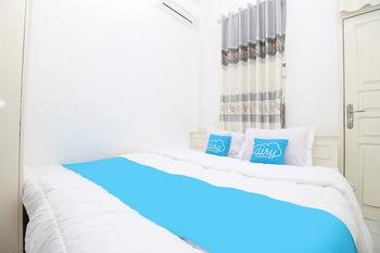 Airy Eco Syariah Mataram Bandung A21 Lombok Lombok - Standard Double Room Only Special Promo 4