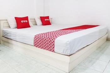 OYO 3741 Mutiara Syariah 1 Lombok - Standard Double Room Early Bird Deal