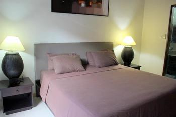Villa Jardin Sari Bali - 2 Standard Rooms Regular Plan