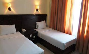 Edotel Minangkabau Padang - Deluxe Room Regular Plan