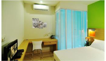 LeGreen Suite Poso Jakarta - FLEXY Regular Plan