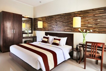 Uppala Villa Seminyak - Two Bedroom - With Breakfast Regular Plan