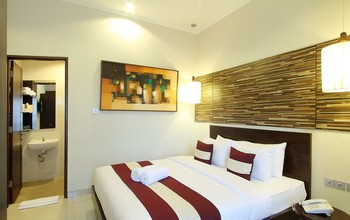 Uppala Villa Seminyak - One Bedroom - With Breakfast Hot Deal