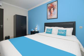 Airy Setiabudi Guntur 40 Jakarta Jakarta - Superior Double Room Only Special Promo July 48