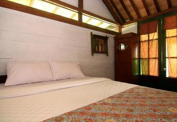 Dulang Resort and Resto Bandung - Jambe Cottage Regular Plan