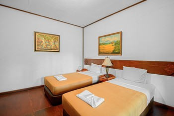 GG. House - Happy Valley Bogor - Standard Room Non Refundable 30% Discount