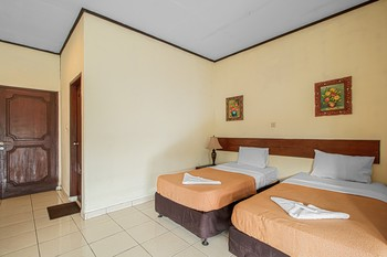 GG. House - Happy Valley Bogor - Deluxe Room Non Refundable 30% Discount