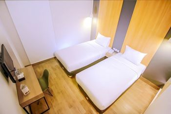 Citradream Hotel Semarang - Superior Twin Room Only book now free 15%
