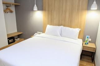 Citradream Hotel Semarang - Superior Queen Room Only book now free 5%