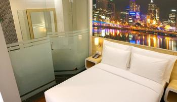 Citihub Hotel Kediri - Nano Basic Package Regular Plan