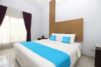 Airy Mataram Arya Banjar Getas Lombok Lombok - Superior Double Room with Breakfast Regular Plan
