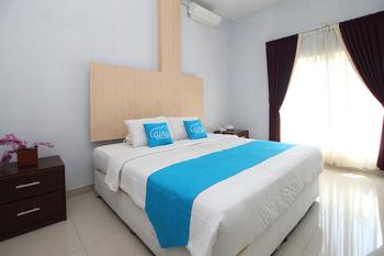 Airy Mataram Arya Banjar Getas Lombok Lombok - Deluxe Double Room with Breakfast Special Promo 45.