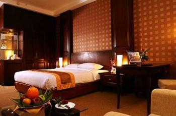 Grand Elite Hotel Pekanbaru - Deluxe Room Breakfast Regular Plan