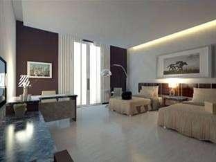 Savana Hotel Malang - Kamar Deluxe Regular Plan