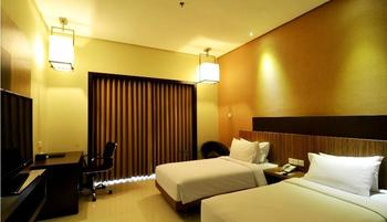 Savana Hotel Malang - DELUXE ROOM ONLY SAFECATION