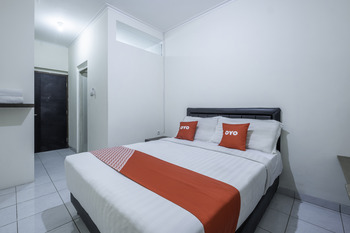OYO 1876 Fortuna Residence Bandung - Standard Double Room Regular Plan