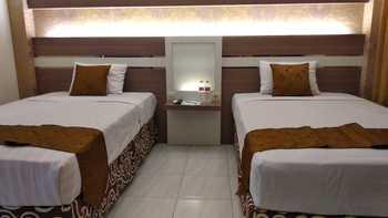 Wonojati Hotel Malang - Superior Room Promo Gajian