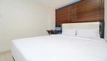 Sky Residence Syariah Fatmawati Jakarta Jakarta - Standard Double Room Only Regular Plan
