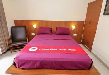 NIDA Rooms Tambak Sari 29 Denpasar Bali - Double Room Single Occupancy Special Promo