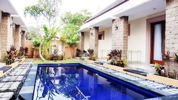 NIDA Rooms Tambak Sari 29 Denpasar