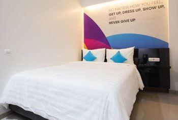 Hotel Berlian International Surabaya - Deluxe Room Room Only FC 3 Days Min Stay 2N