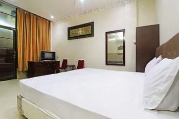 Guest House HR Syariah Pekanbaru - Standard Minimum Stay