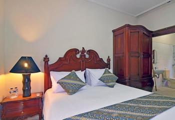 Hotel Bellair Bali - Standard Room Regular Plan