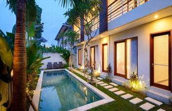 Echo Beach Villa