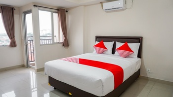 Capital O 2218 Sudirman Suites Near RS Rajawali