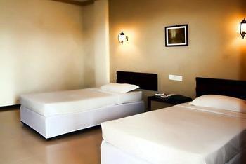 Hotel Vanda Gardenia Trawas - Superior Promo 5% Off!
