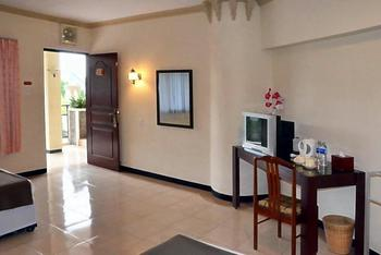 Hotel Vanda Gardenia Trawas - Superior (No AC) Regular Plan
