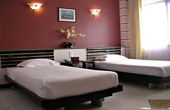 Hotel Vanda Gardenia Trawas - Family Suite Regular Plan
