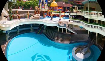 Hotel Vanda Gardenia Trawas