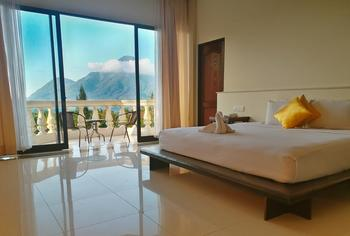 Hotel Vanda Gardenia Trawas - Premier Regular Plan