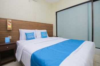 Airy Syariah Klojen Tanimbar 22 Malang Malang - Standard Double Room Only Regular Plan