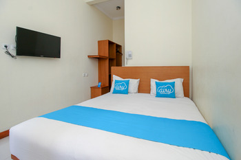 Airy Kuta Utara Pantai Batu Bolong 56 Canggu Bali - Residence Double Room Only Regular Plan