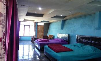 Omah Sundak Homestay Yogyakarta - Family Room with Beach View Regular Plan