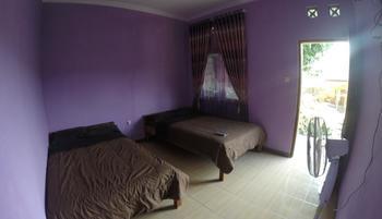 Omah Sundak Homestay Yogyakarta - Standard Twin Room  Regular Plan