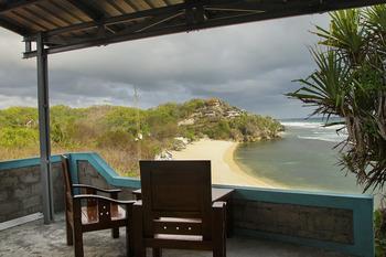 Omah Sundak Homestay Yogyakarta - Family Room with Beach View Regular Plan