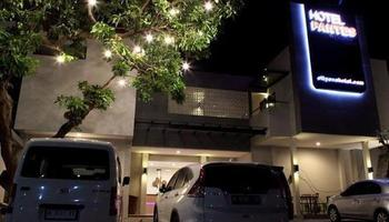 Hotel Pantes Semarang by IHM