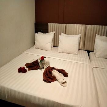 Hotel Pantes Kawi Semarang Semarang - Family Room  Regular Plan