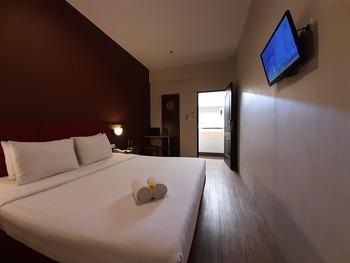 Hotel Pantes Kawi Semarang Semarang - Express Double Room Only Regular Plan